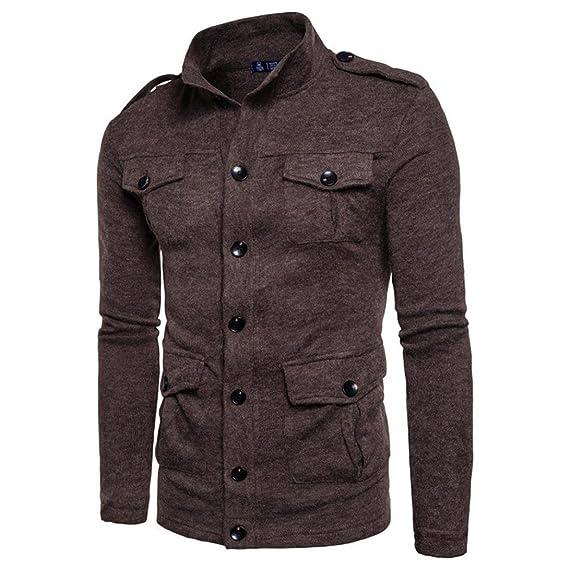 Amazon.com Todaies,Men\u0027s Autumn Jacket Winter Men Fashion