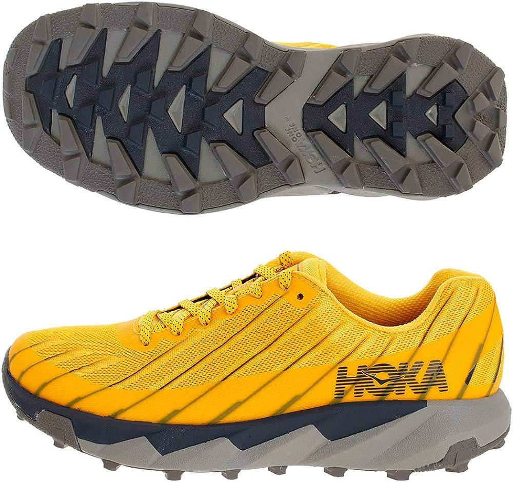 Hoka Torrent, Zapatillas de Trail-Running por Hombre: Amazon.es: Zapatos y complementos