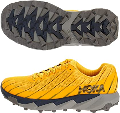 Hoka Torrent, Zapatillas de Trail-Running por Hombre: Amazon.es: Zapatos y complementos