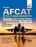 The new AFCAT Guide with 13 past papers (2011 - 2017)