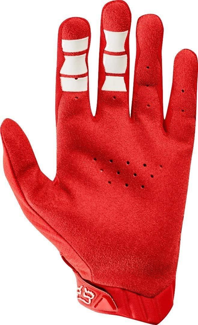 Gloves Fox 360 Grey S