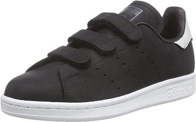 adidas Stan Smith CF, Chaussures de Skateboard Adulte Mixte