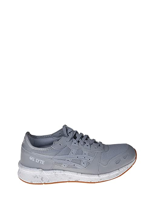 asics casual gris