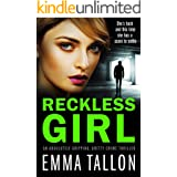 Reckless Girl: An absolutely gripping, gritty crime thriller (Tyler Family Book 5)