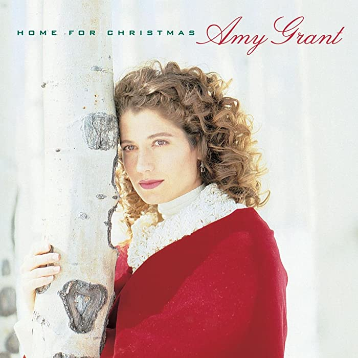 The Best Amy Grant Home For Christmas