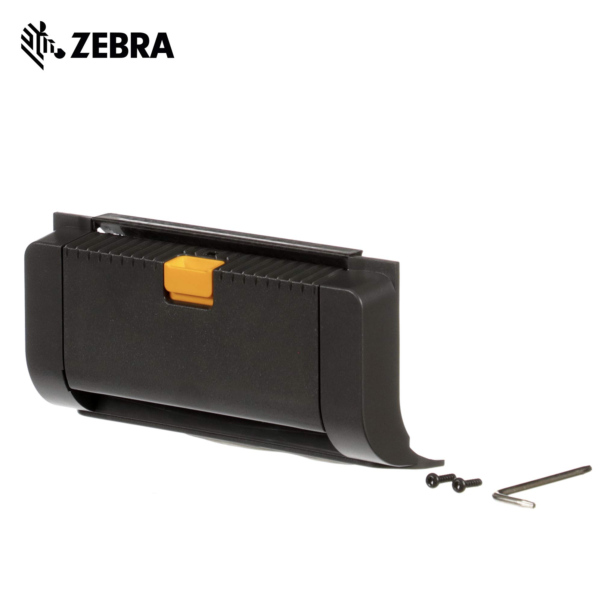 Zebra - Peeler Attachment for ZD420c, ZD420t, and ZD620t Thermal Transfer Desktop Printers - Field Installable by ZEBRA