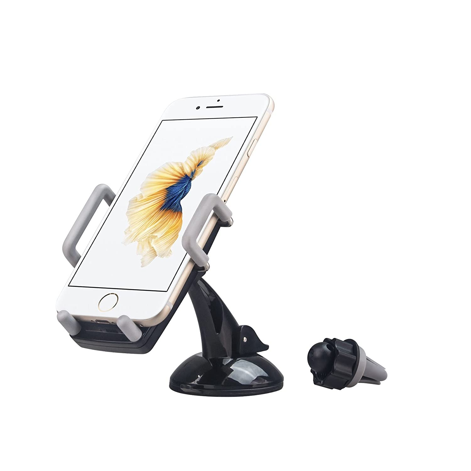 cell phone cradle