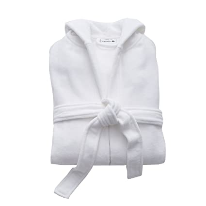 Amazon.com  Lacoste Fairplay Robe 59ad53f4e