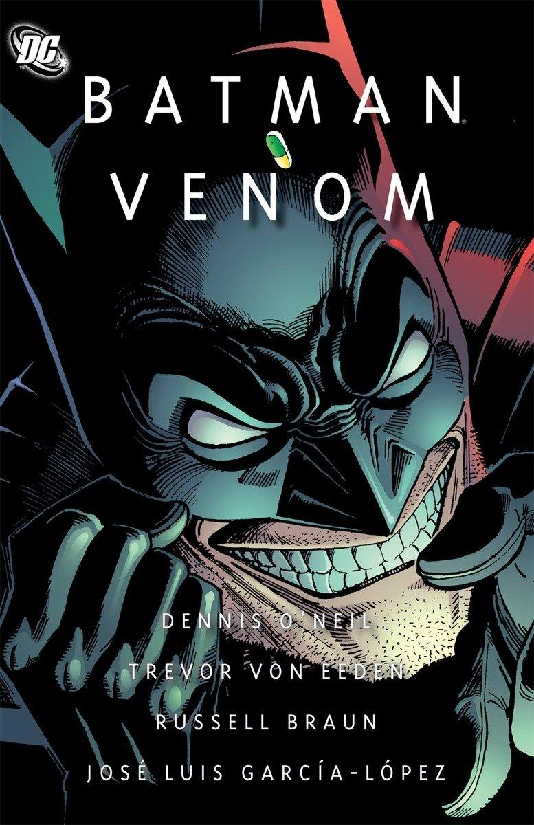 Download Batman: Venom pdf