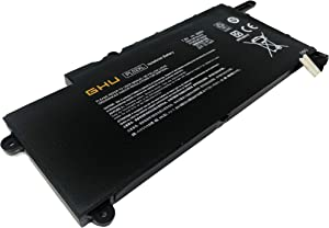 New GHU Battery PL02XL 7.6V 29Wh 751681-421 751875-001 Compatible with HP Pavilion 11-n x360 HSTNN-LB6B TPN-C115 11-n000snx 11-n010dx 11-n011dx 11-n012dx 11-n014tu 11-n030tu - 12 Months Warranty