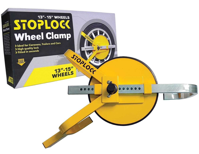 Stoplock HG 150-00 Antivol Dispositif de Blocage Pro Elite
