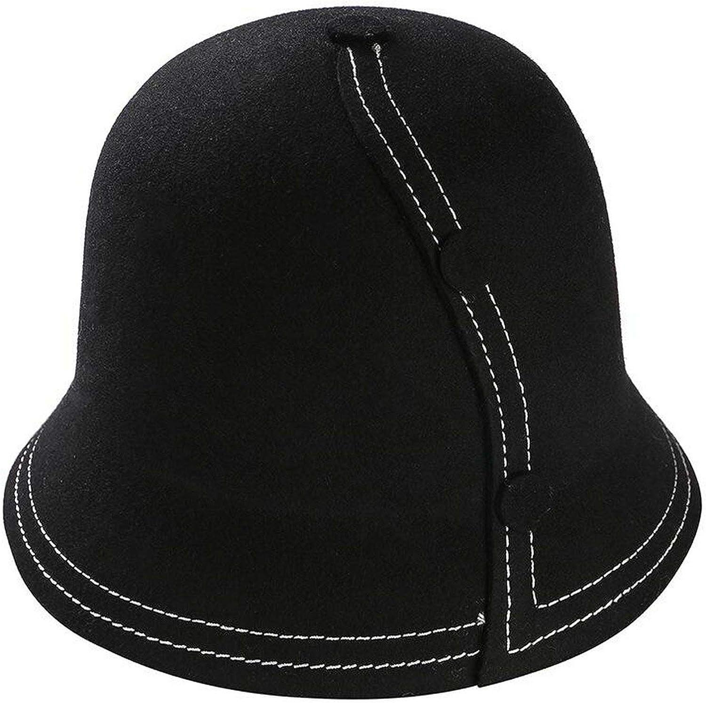 Vintage Bucket Hat Warm...