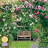 Kyпить The Secret Garden Wall Calendar 2018 на Amazon.com