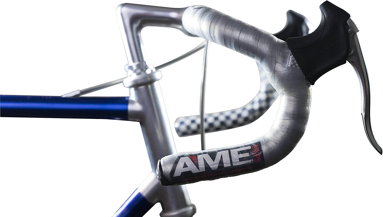 AME Grips - Cinta Adhesiva Transparente para Bicicleta de ...