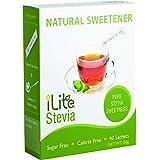 Ilite iLite Stevia, 80 grams