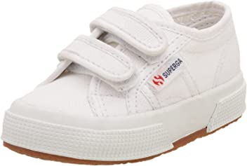 Superga Kids Unisex 2750 JVEL Classic (Toddler/LK)