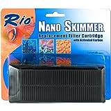 Taam ATA01411 2-Pack Rio Nano Filter Cart for Aquarium Filter