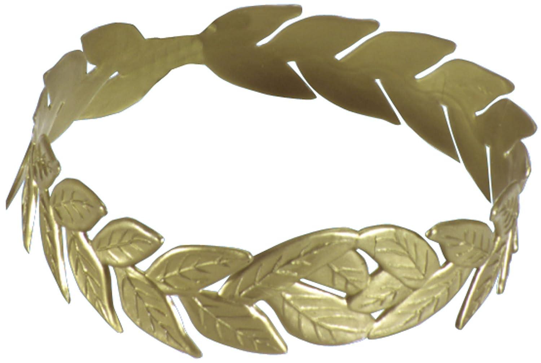 Amazon Laurel Wreath Gold Headpiece Toys Games