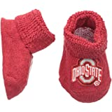 NCAA Gift Box Booties