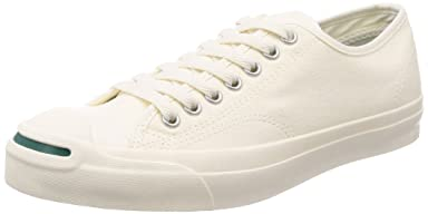 Jack Purcell WR Canvas R: White / Green