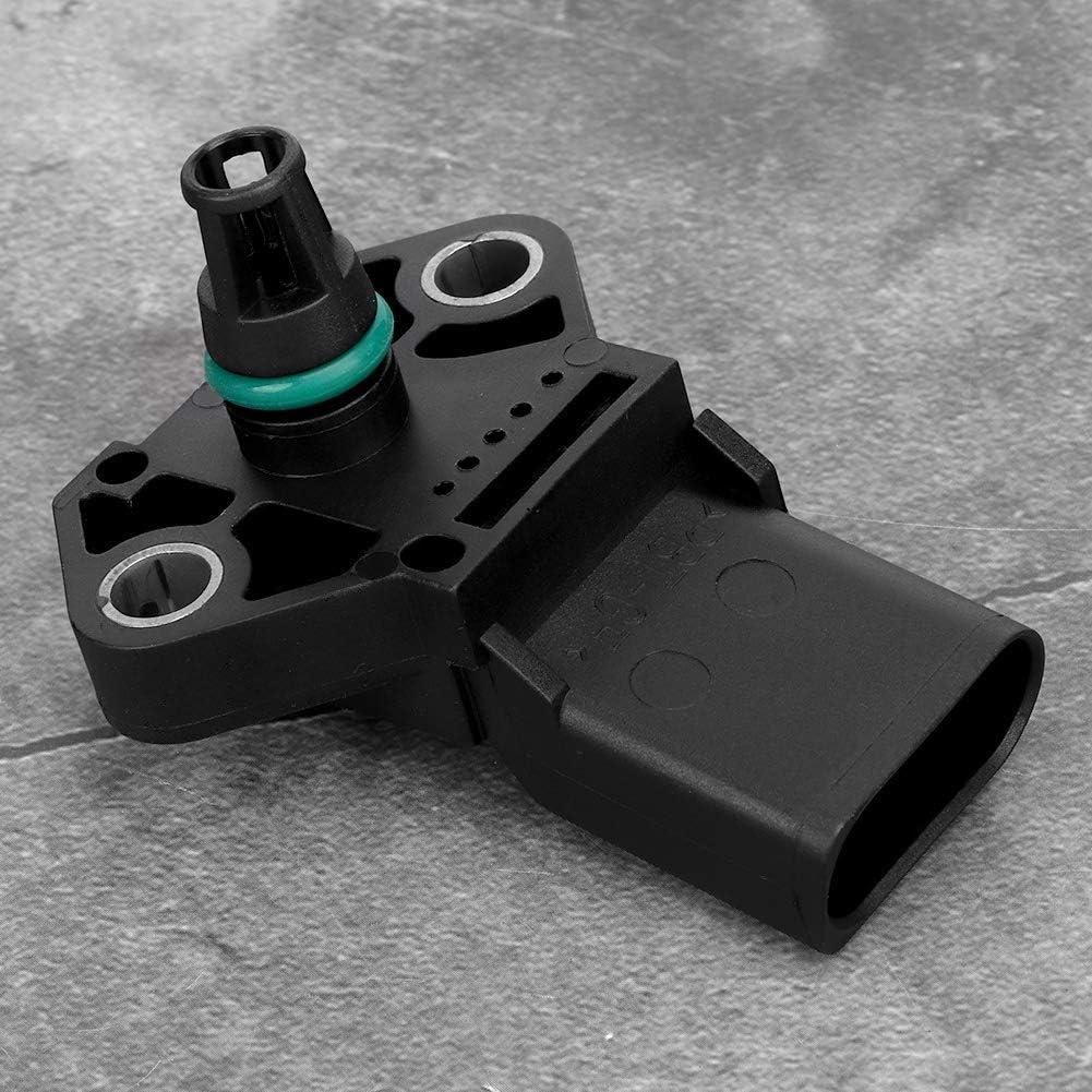 Collettore di aspirazione Sensore MAP Sensore di pressione collettore Air Boost Collettore di aspirazione Sensore MAP per 0281002401