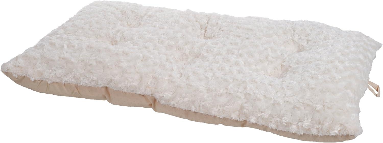 PETMAKER Lavish Cushion Pillow Furry Pet Bed