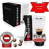 200 caffè in capsule compatibili LAVAZZA A MODO MIO Aroma INTENSO BIespresso