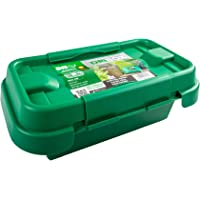 Dri-Box FL-1859-200G IP55 weerbestendige doos, groen, klein