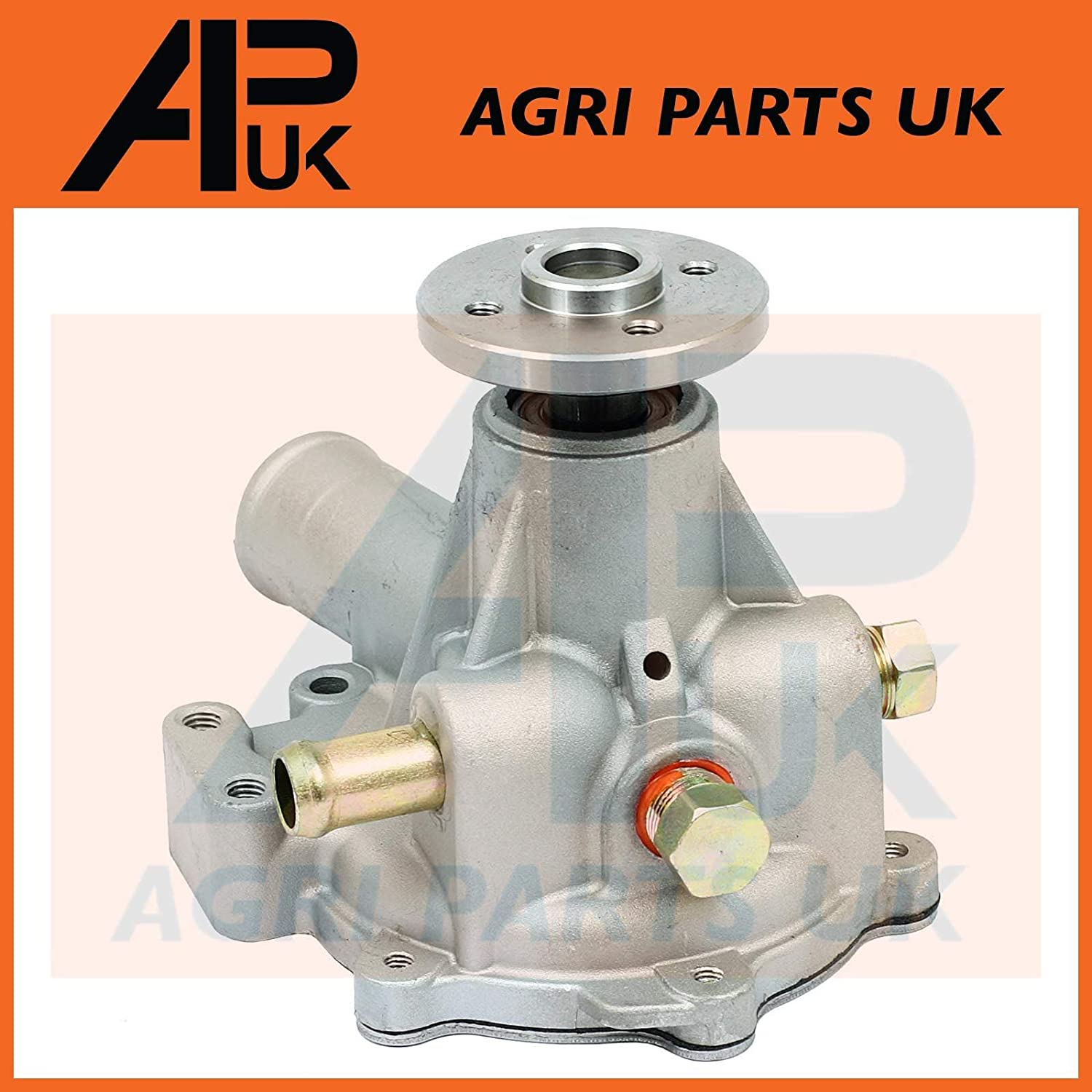 APUK Perkins 145017951 145017950 145016901 145017720 45017952 U45017942 Water pump Agri Parts UK Ltd