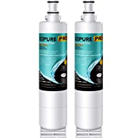Deals on 2-Pack IcePure Pro Premium Refrigerator Replacement Water Filter
