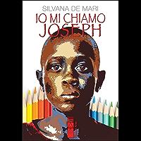 Io mi chiamo Joseph (Italian Edition) book cover