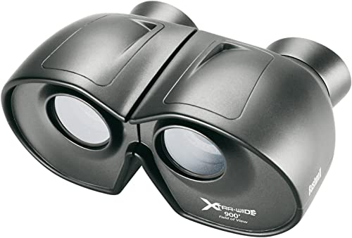Bushnell Spectator 4x30mm Extra-Wide Compact Binoculars, 900 FOV Ideal for Sports or Stage Event Viewing
