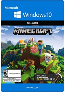 minecraft for pc full version