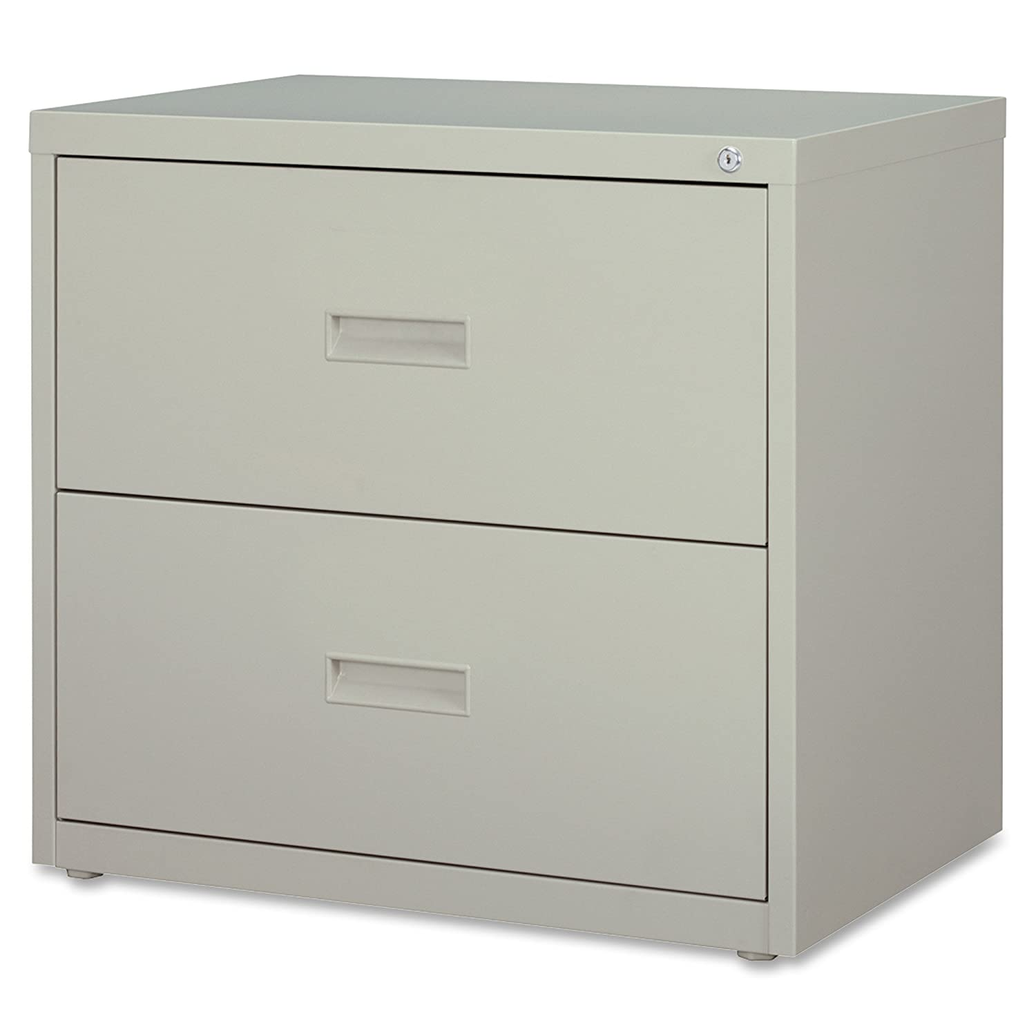 amazon com lorell 2 drawer lateral file 30 by 18 5 8 by 28 1 8 rh amazon com 30 wood lateral file cabinet alera 30 lateral file cabinet