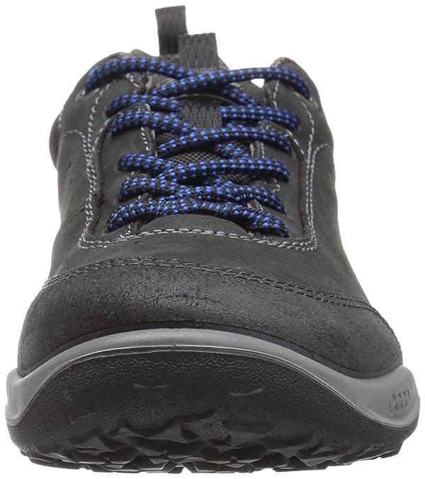 Mens Espinho Multisport Outdoor Shoes, Grey (58532warm Grey/Stone), 9 UK Ecco