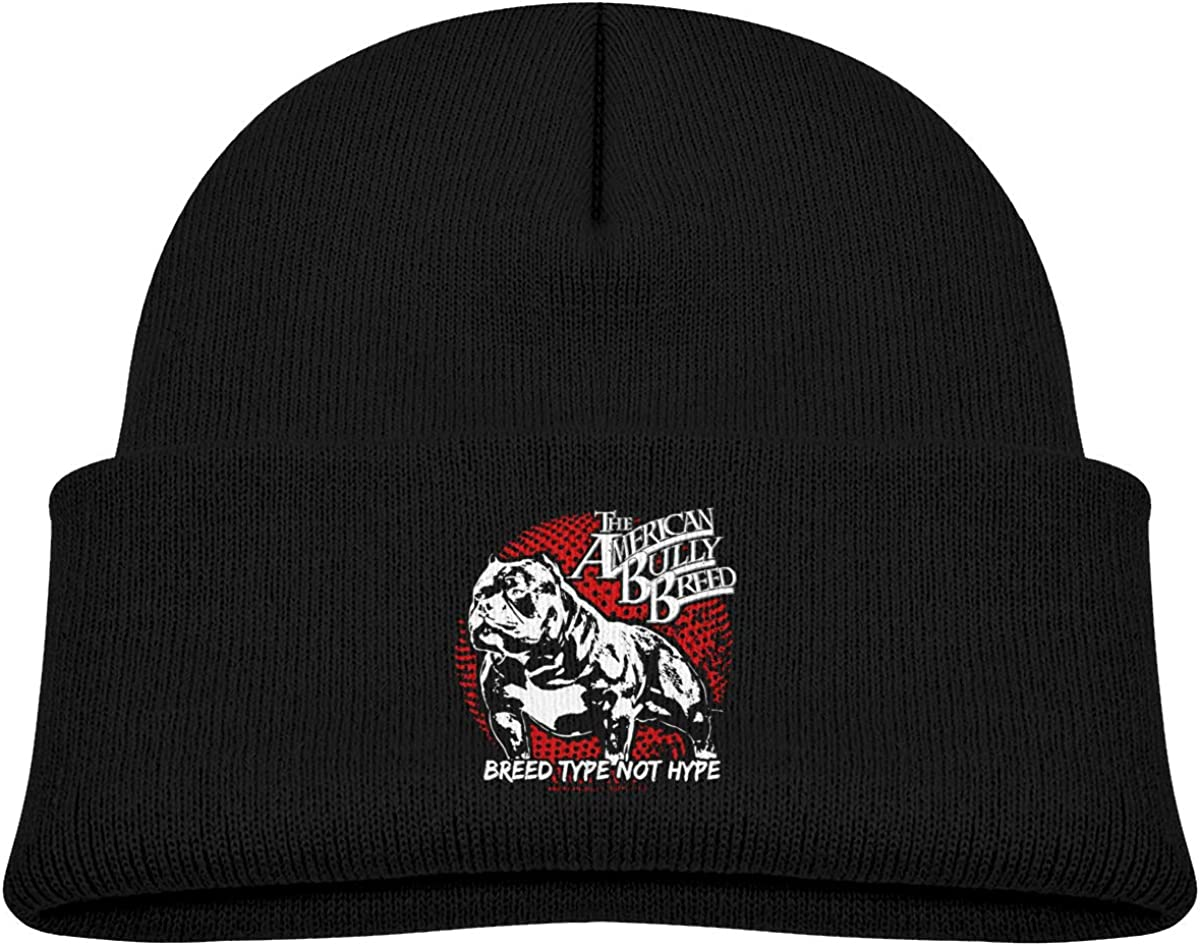 The American Bully Breed Breed Type Not Hype American Bully Supply Co Toddler Cap