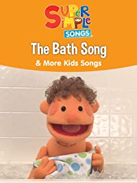 Bath Song More Kids Songs product image