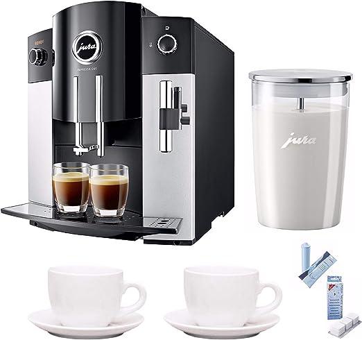 Amazon.com: Jura IMPRESSA C65 máquina de café automática + ...