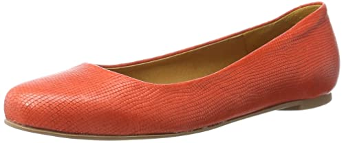 Gino Rossi Daf203-608-4900 amazon-shoes rosso Senza ZSEo6yu7