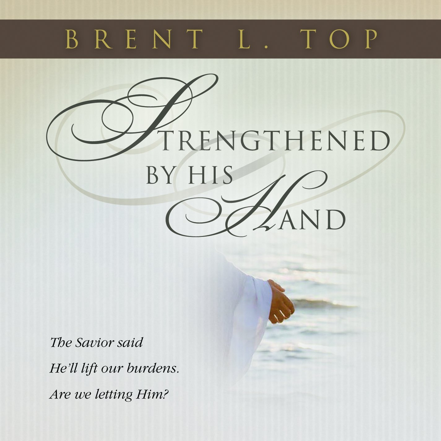 Download Strengthened By His Hand pdf epub