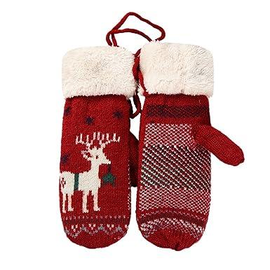 c6be5dd37 Knit Gloves