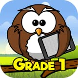 First Grade Learning Games (Full Version)