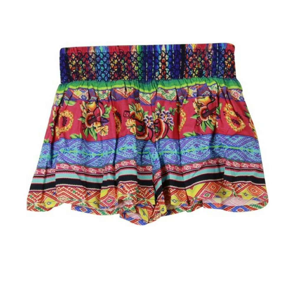 Ralph Lauren Tribal Shorts
