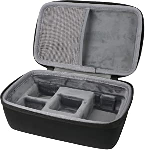 co2crea Hard Storage Case for Anki Robot/Anki Cozmo/Cozmo Collector's Edition Robot (Not for Anki Vector Robot)