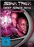 Star Trek - Deep Space Nine: Season 7, Part 1 [3 DVDs]