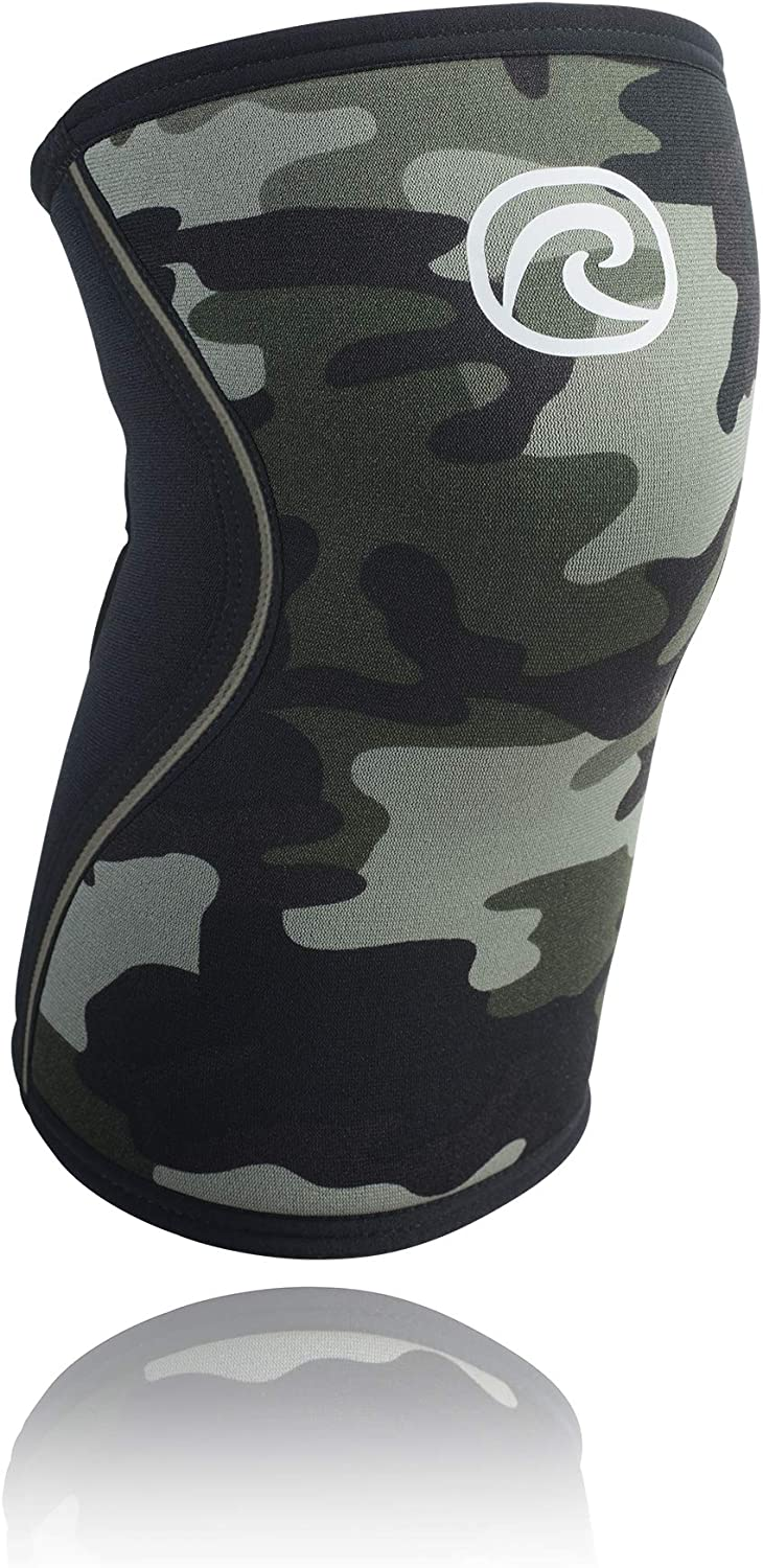 Rehband Mens Rx Knee Support