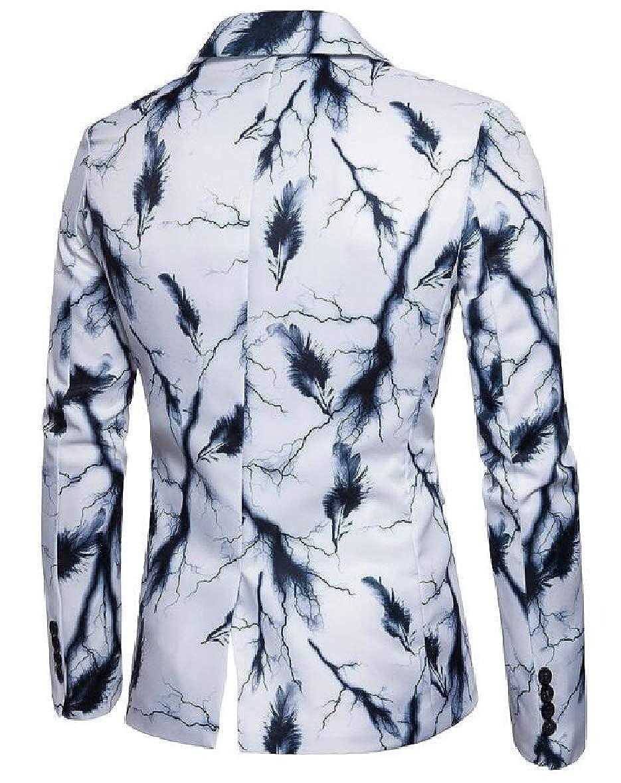 xtsrkbg Mens Button-Down Slim Fit Long-Sleeves Contrast Color Plaid Dress Shirts