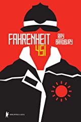 Fahrenheit 451 eBook Kindle