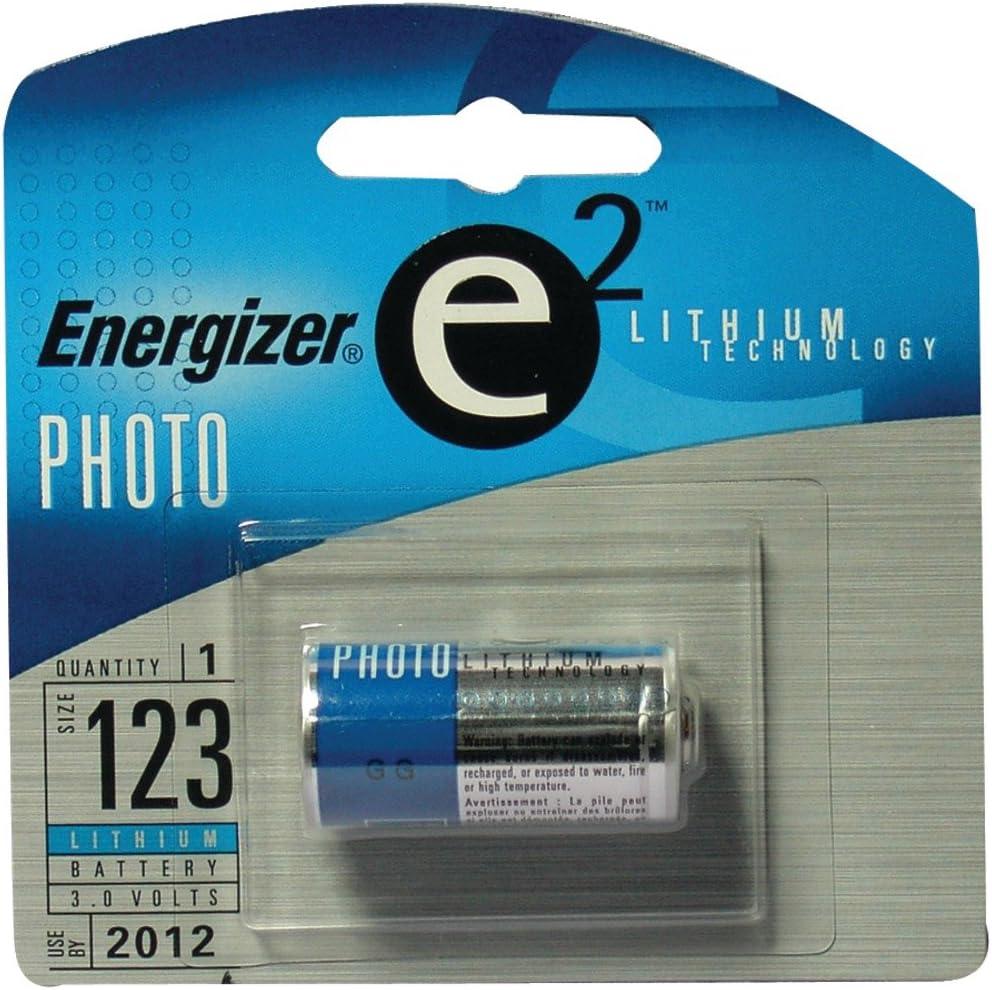 Energizer e2 Photo Battery