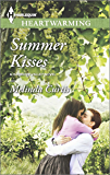 Summer Kisses (A Harmony Valley Novel)